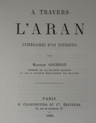 Mapa Aran Maurice Gourdon [1024x768]