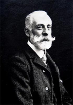 Maurice Gourdon