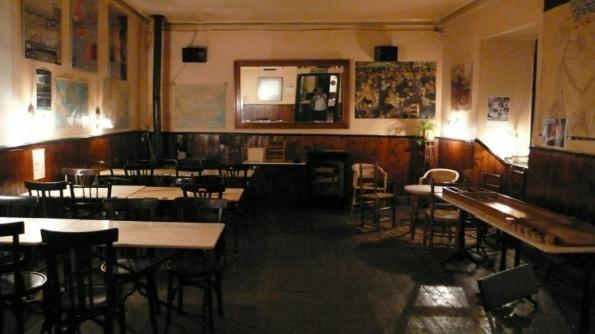 Sala Bar  s. XIX (Copiar)